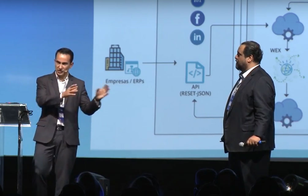 IBM Cloud Discovery - IA, Transformação Digital e Impactos na Área Jurídica e Tributária
