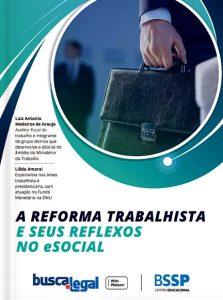 A reforma trabalhista e seus reflexos no eSocial