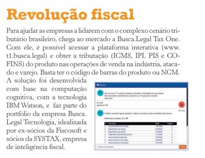Revista GS1