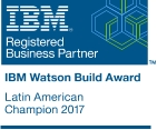 IBM Watson Build Award
